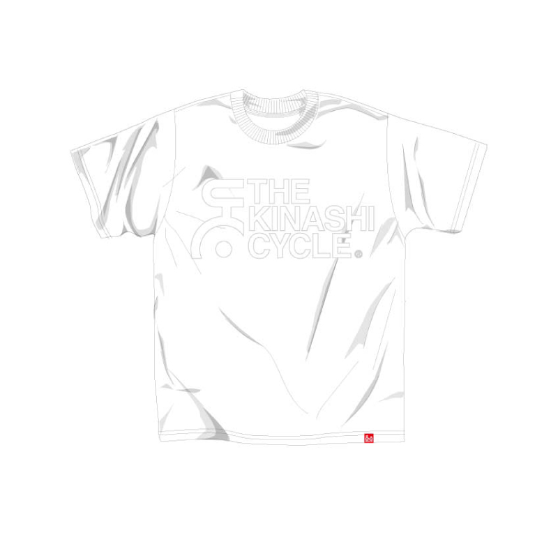 Tシャツ(THE KINASHI CYCLE)