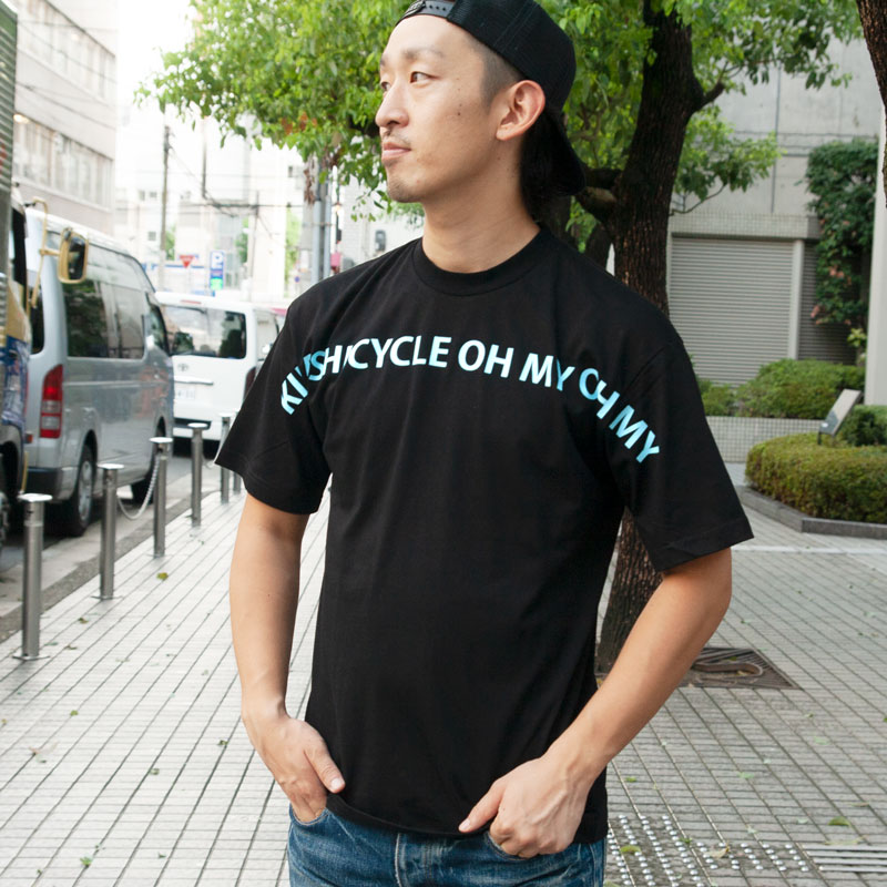 Tシャツ(oh my oh my)